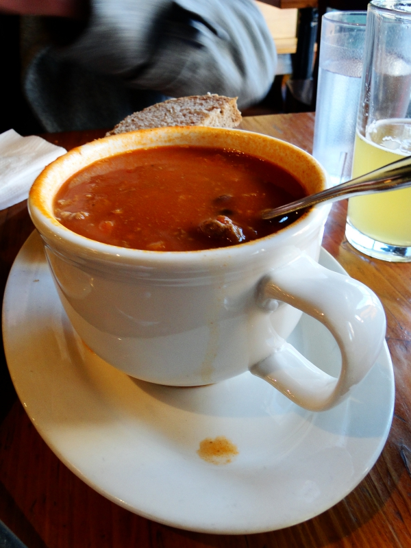 Chili Burlington Vermont